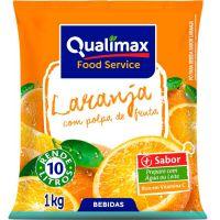 Refresco Laranja Qualimax 1kg - Cod. 7891122113043