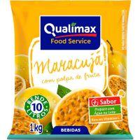 Refresco Maracujá Qualimax 1kg - Cod. 7891122113050