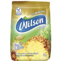 Refresco Wilson Abacaxi Faz 10L 450g - Cod. 7896054904769