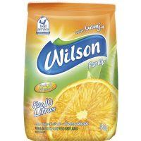 Refresco Wilson Laranja Faz 10L 450g - Cod. 7896054904776