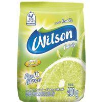 Refresco Wilson Limão Faz 10L 450g - Cod. 7896054906398
