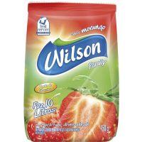 Refresco Wilson Morango Faz 10L 450g - Cod. 7896054904813