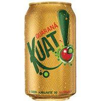 Refrigerante Kuat 350ml |Caixa com 12 Unidades - Cod. 7894900910018C12