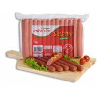 Salsicha Excelsior Dogão 19cm 3kg - Cod. 7896610900433