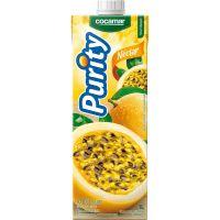 Suco Purity Maracujá Para Beber Tetra Pak 1L - Cod. 7897001050430