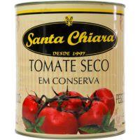 Tomate Seco Lata Santa Chiara 2,1Kg - Cod. 7898343420189