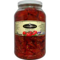 Tomate Seco Vidro Santa Chiara 2,100Kg - Cod. 7898343421070
