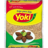 Trigo p/ Kibe Yoki 500g - Cod. 7891095400751