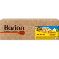 Tubetes Wafer Baunilha Barion 1kg - Cod. 7896018210196
