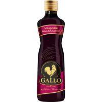 Vinagre Balsâmico Tinto Gallo 250ml - Cod. 5601252102440C6