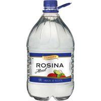 Vinagre Álcool Rosina 4,9L - Cod. 7896267701179