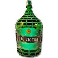 Vinho Brasileiro Branco Seco São Victor 4,6L - Cod. 7897929730049