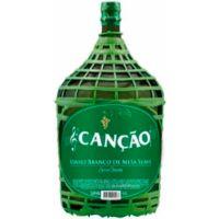 Vinho Brasileiro Branco Suave Canção 4,5L - Cod. 7896780900066