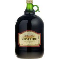 Vinho Brasileiro Tinto Mosteiro 4L - Cod. 7891141021664