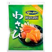Wasabi Kenko 1,2Kg - Cod. 7896007849321
