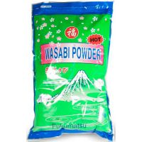 Wasabi Powder Hot Fukumatsu 1,050kg - Cod. 6926202253393