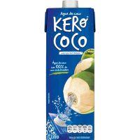 Água de Coco Kero Coco 1L - Cod. 7896828000239
