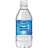 Água Mineral sem Gás Pureza Vital 300ml | Caixa com 12 Unidades - Cod. 7896062800152C12