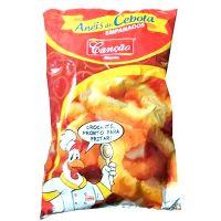 Anéis de Cebola Empanadas Canção Pacote 1,1kg | Caixa com 10 Unidades - Cod. 7897200606056C10