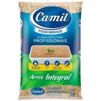 Arroz Integral Camil 2kg - Cod. 7896006795100