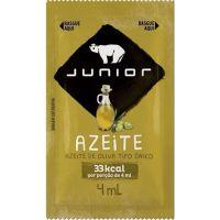 Azeite Junior Sachê 4ml | Com 200 Unidades - Cod. 7896102811188