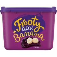 Açaí com Banana Frooty 2L - Cod. 7896594971214C6