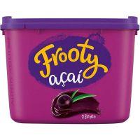 Açaí Original Frooty 2l | Caixa com 3 unidades - Cod. 7896594971207C3