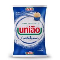 Açúcar Cristalçúcar União 1kg - Cod. 7891959014612