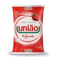 Açúcar Refinado Especial União 1kg - Cod. 7891910000197
