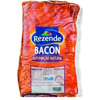 Bacon Defumado Rezende 3,5kg - Cod. 7894904577958
