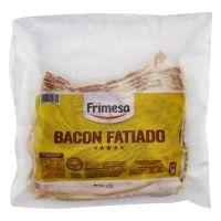 Bacon Fatiado Frimesa 1kg - Cod. 7896275900601C7