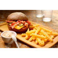 Batata Congelada Mccain Crinkle Pacote 2,5kg | Caixa com 5 unidades - Cod. 7797906054499C5