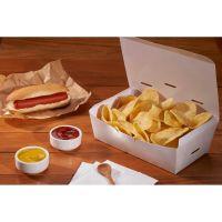 Batata Congelada Mccain Maxi Chips Pacote 2kg - Cod. 8710438091892