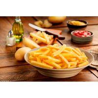 Batata Congelada Mccain Corte Tradicional 9mm Pacote 2,5kg - Cod. 7797906000526