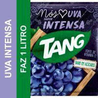 Bebida em Pó Tang Uva Intensa 25g | Caixa com 15 unidades - Cod. 7622210932419C15