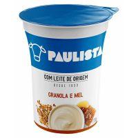 Bebida Láctea Paulista Granola 170g - Cod. 7891025105398