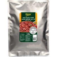 Carne Bovina Desfiada Vapza 2,5kg - Cod. 7897122600033C6