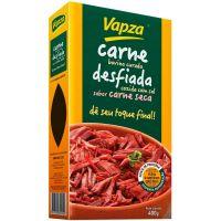 Carne Seca Desfiada Vapza 400g - Cod. 7897122601252C12