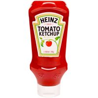 Catchup Tradicional Heinz 260g - Cod. 7896102000382