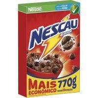 Cereal Matinal Nescau Nestlé 770g - Cod. 7891000100448C14