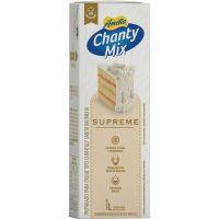 Chantilly Supereme Chanty Mix Amélia 1L - Cod. 7896096000962C12