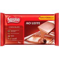 Chocolate Nestlé Ao Leite 1kg - Cod. 7891000104828