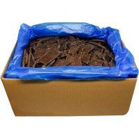 Chocolate em Pedaços Meio Amargo Kibbles Sicao 10 kg - Cod. 20842068174