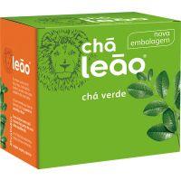 Chá de Hortelã Leão | Com 15 Envelopes | Caixa com 36 Unidades - Cod. 7891098010483C36
