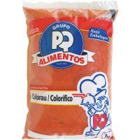 Colorífico Puro PQ Alimentos 1,1kg - Cod. 7896635500472