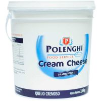 Cream Cheese Bisnaga Polenghi 1,5kg - Cod. 7891143016927