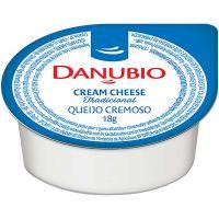 Cream Cheese Danubio Sachê 18g   Com 144 Unidades - Cod. 7896068930204