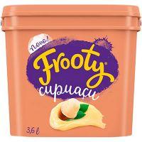 Creme de Cupuaçu Frooty Balde 3,6kg - Cod. 7896594971863