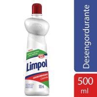 Desengordurante Cozinha Limpol Squeeze 500 ml - Cod. 7891022860733