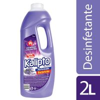 Desinfetante Leitoso Kalipto Lavanda 2 L - Cod. 7891022848083